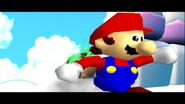 Stupid Mario 3D World 252