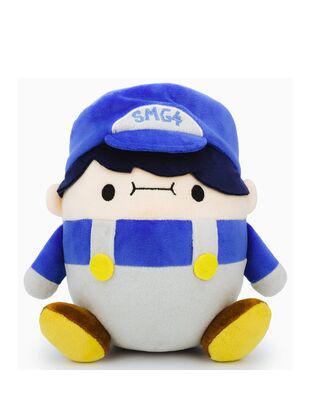 Beeg SMG4