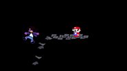 If Mario was in... Deltarune 095
