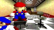 Mario The Ultimate Gamer 157