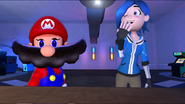 Mario The Ultimate Gamer 064