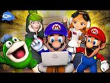 SMG4 2020 COLLAB SPECIAL
