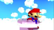 Stupid Mario 3D World 182