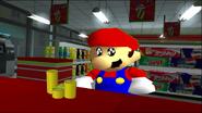 Stupid Mario 3D World 330