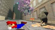 If Mario Was In... Starfox (Starlink Battle For Atlas) 011