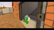 Mario's Prison Escape 054
