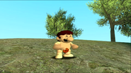 Mario Gets Stuck On An Island 189