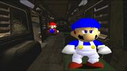 SMG4 Mario and the Waluigi Apocalypse 058