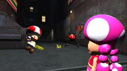 Stupid Mario 3D World 106