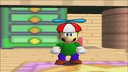 Luigi Kid