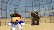 Mad Mario 155