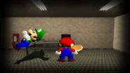 Mario's Prison Escape 162