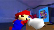 Mario The Ultimate Gamer 092