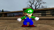 SMG4 Mario The Scam Artist 105