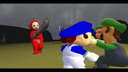 SMG4 The Mario Purge (Halloween 2018) 167