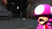 Stupid Mario 3D World 107