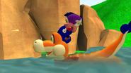 Stupid Mario 3D World 168