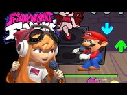 🔴 -LIVE- Meggy Plays Friday Night Funkin! (SMG4 Mods)