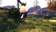 Mario's Big Chungus Hunt 033