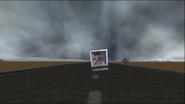 Mario's Prison Escape 187