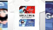 Mario's Valentine Advice (SMG4 Tour Ultimate 06)