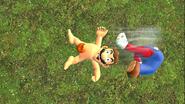 Mario Gets Stuck On An Island 121