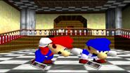 Mario The Ultimate Gamer 007