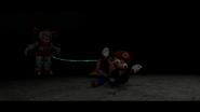 Freddy's Ultimate Custom Spaghetteria 081