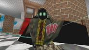 Mario And The T-Pose Virus 025