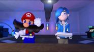 Mario The Ultimate Gamer 061