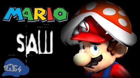 SMG4: Mario SAW