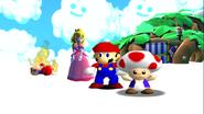 Stupid Mario 3D World 220