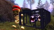 Mario's Big Chungus Hunt 060