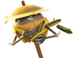 Rob the Scarecrow