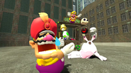 SMG4 Mario The Scam Artist 021