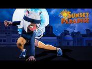 SUNSET PARADISE - EP 3- Reservoir Cats