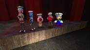 Mario's Hell Kitchen 016