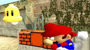 Stupid Mario 3D World 075