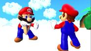 Stupid Mario 3D World 206
