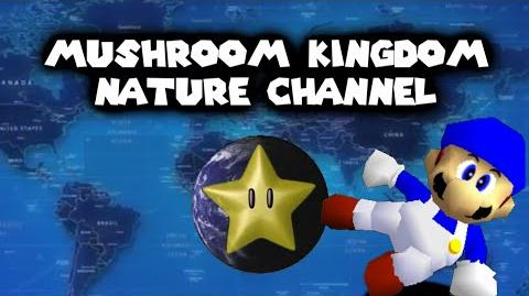 Mario 64: M. K. Nature Channel