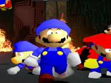 Mario Recolors