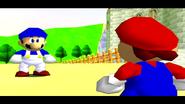 Mario The Ultimate Gamer 002