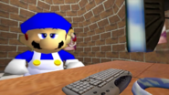 SMG4 Wishes For Death