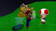 Stupid Mario 3D World 037