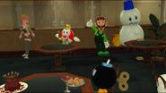 The Mario Café 111