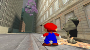 If Mario Was In... Starfox (Starlink Battle For Atlas) 009