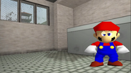 Mario's Prison Escape 081