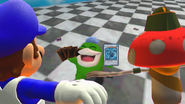 Mario And The T-Pose Virus 033