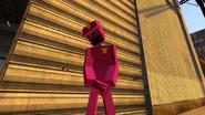 Freddy's Ultimate Custom Spaghetteria 010