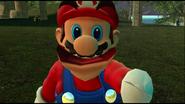 Mario Gets Stuck On An Island 101